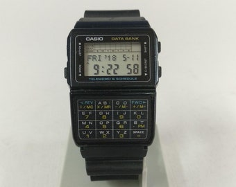 Casio DBC-61 Calculator  Watch Module 676