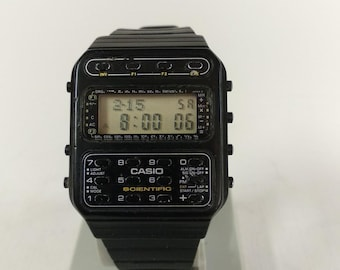 Casio CFX-20 Scientific Calculator Watch Module 197 cfx-200