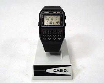Casio DBX-112 Calculator  Watch Module 642