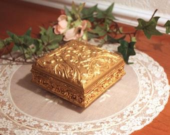 Jewelry box, jewelry box, box, box, vintage, box collection