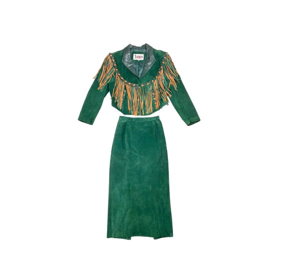 Western Two Piece | 80's Clothing, Vintage Western