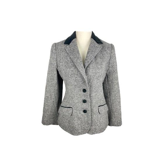Vintage Tweed Blazer | 50's Blazer, John Elton, Bu