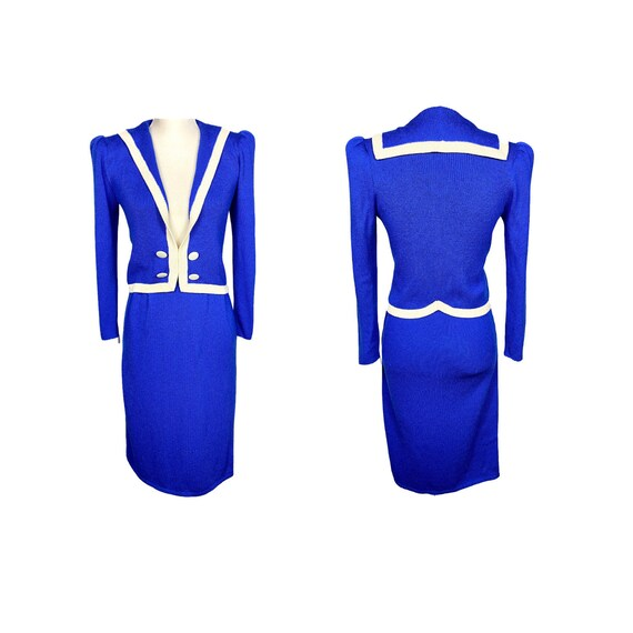 Vintage Clothing, 70's, Vintage Skirt Suit, 70s Cl