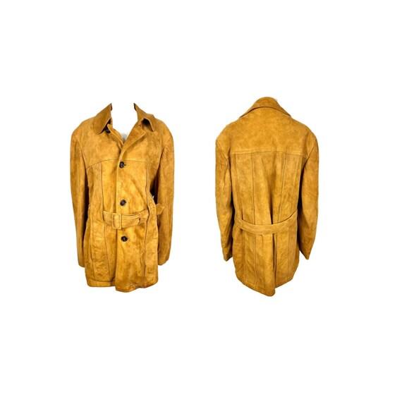 Vintage Peacoat, 50's Clothing Coat, Dupont Quilon