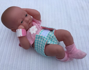 Doll Diaper Set Doll Accessories