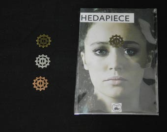 Lexa Cosplay Headpiece - The 100