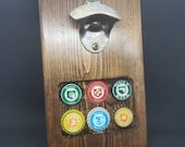 Call of Duty Perk A Cola Wall Mounted Bottle Opener
