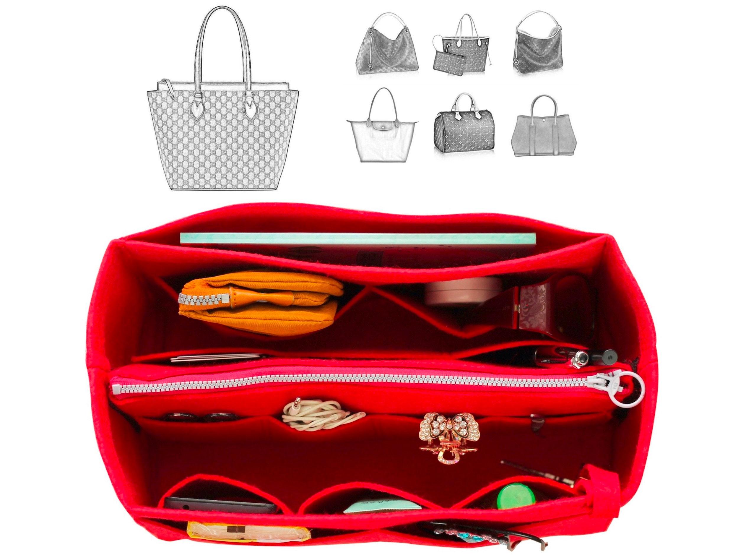 Tory. Buch Organizer (w  Detachable Zipper Bag) 7742b20f84c7b