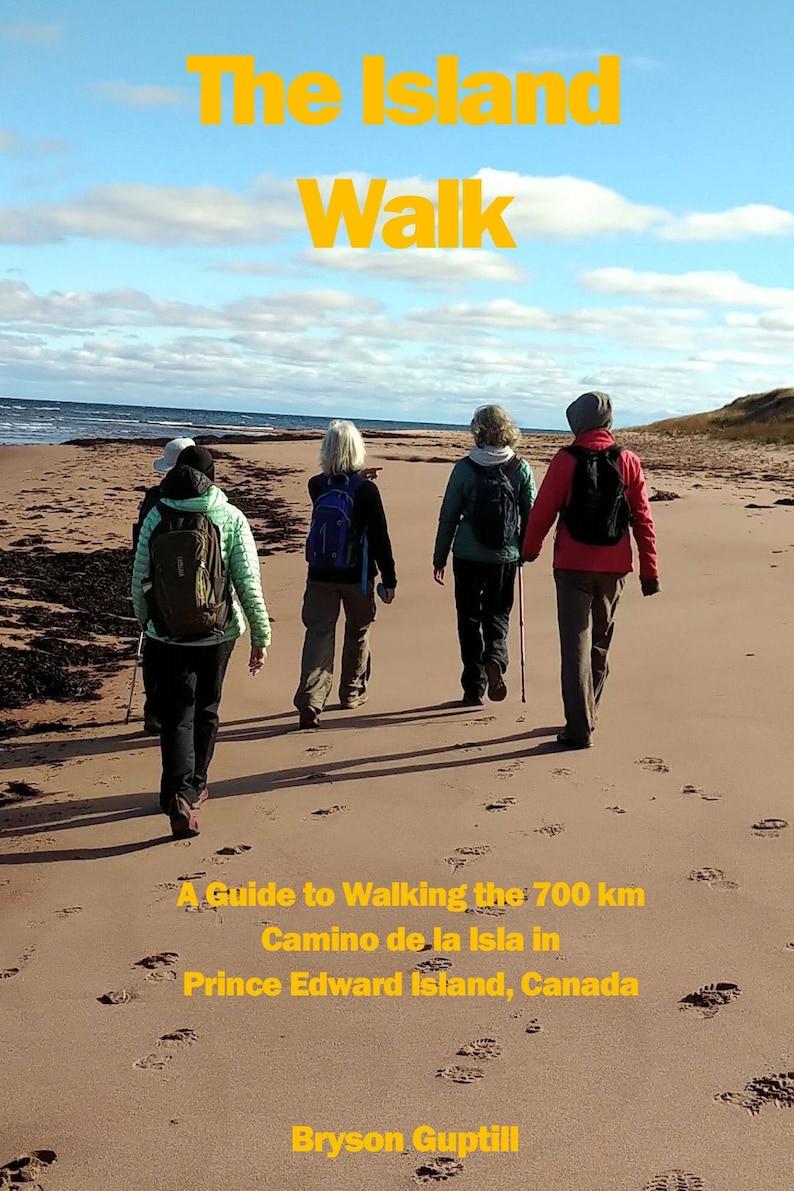 The Island Walk image 0
