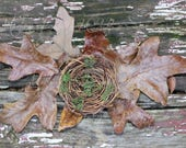 fall leaves Newborn Digital Download with Props Newborn nest 2 Prop Fall Digital Backdrop Fall leaves barnwood floor presents Backdrop Boy