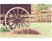 Wagon Wheel back to School Printable Backdrop or Composite sitters Newborns Download Old farm boy Child backdrop Fence Composite spring fall