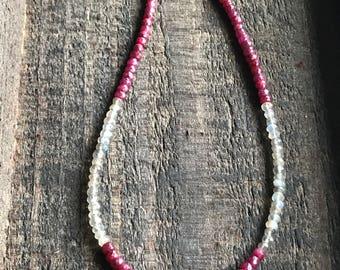 Paradisio necklace