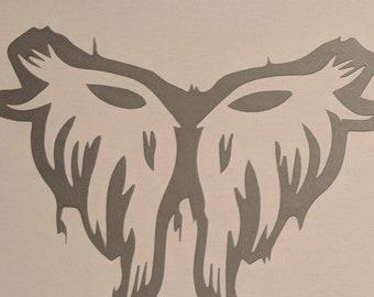 Antivan Crows Decal