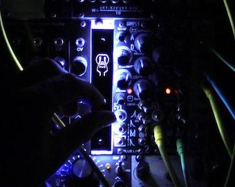 Eurorack Panel Lights