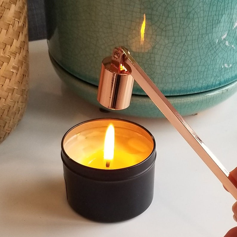 Candle Care Tools