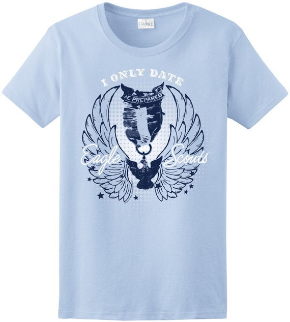 Officially Licensed Eagle Scout T-Shirt