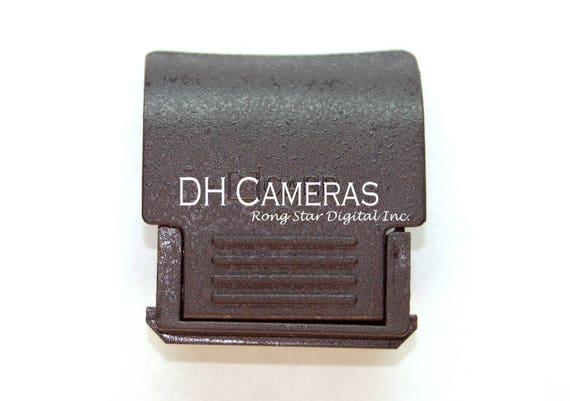 Nikon D3100 Secure Digitial SD Memory Card Door//Cover Repair part NEW No Metal