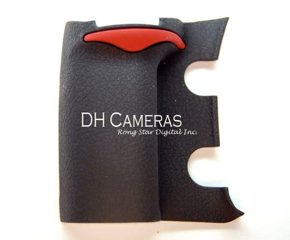 Base Bottom Terminal Cap Rubber Cover Replacement for Nikon D300 D300S D700