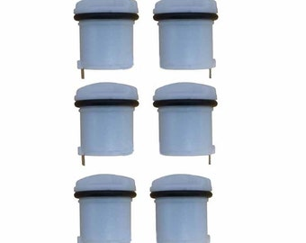 6X New R21 R22 R51 Replacement Batteries for Invisible Fence Dog Collar