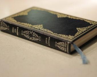 Jane Austen Pride and Prejudice 1968 Vintage Hard Cover Heron Books Classic Romance Masterpiece