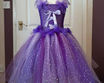 girls tutu dress .perfect for a party