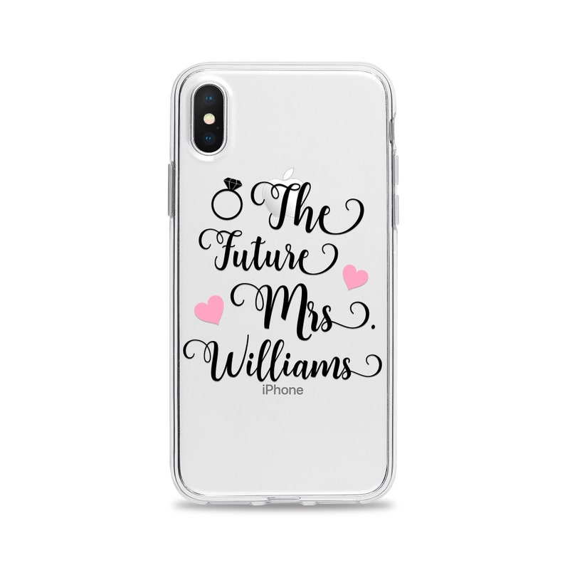 mrs phone case iphone 6s