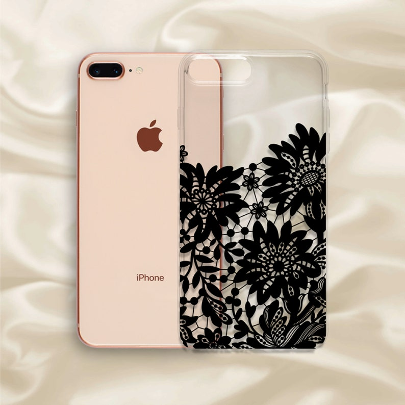 0e825e4074ad Clear iPhone Case by Case Charming for iPhone XS Max XR X 10S