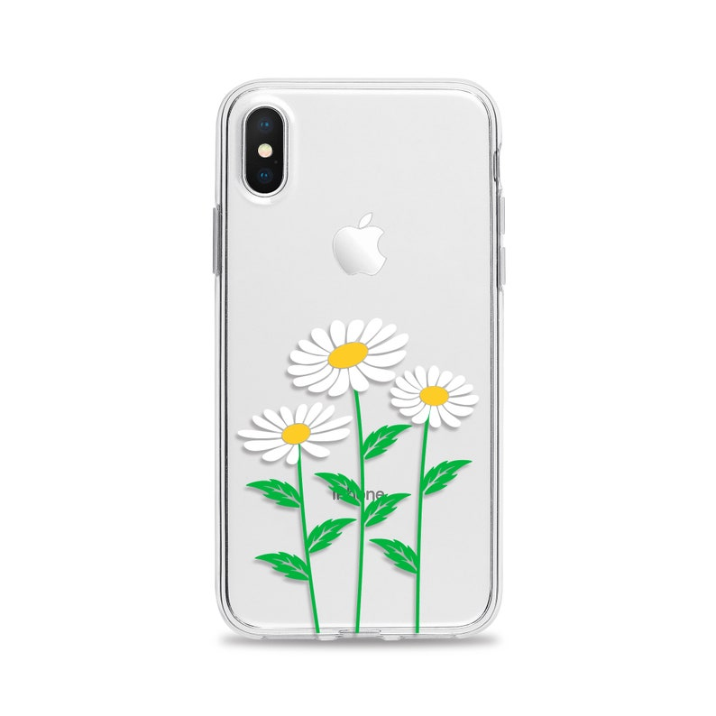 iphone xs daisy case