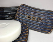 Handmade stoneware cerami...