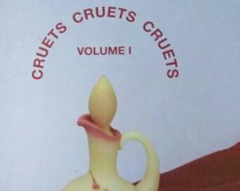 Cruets Cruets Cruets  Volume 1 , 1991 , Elaine Ezell and Georger Newhouse