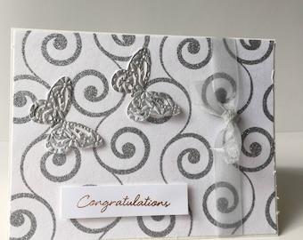 Wedding day, congratulations cards,big day,handmade