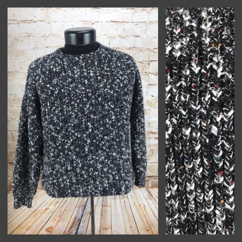 e338af1dd Women's Vintage 80's FORENZA SPORTSWEAR Acrylic Wool   Etsy