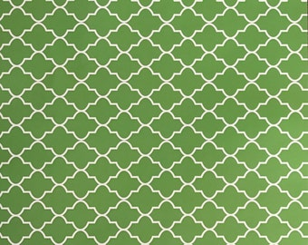 Green vinyl pattern for Cricut and Silhouette (Quality 3m Vinyl)