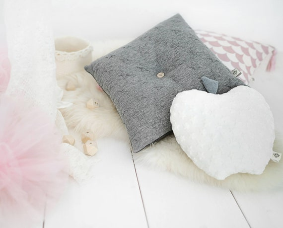 Baby Snuggle Pillow Baby Crib Pillow