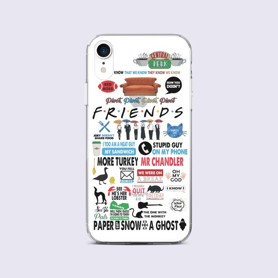 Friends case iPhone 6s cover iPhone 6