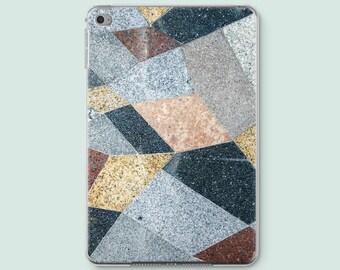 Mosaic iPad 3 Case iPad Mini 4 Cover Geometric iPad Pro 9.7 Case iPad 4 Case iPad Air 2 Case iPad Mini Case iPad Mini 3 Case CC4006