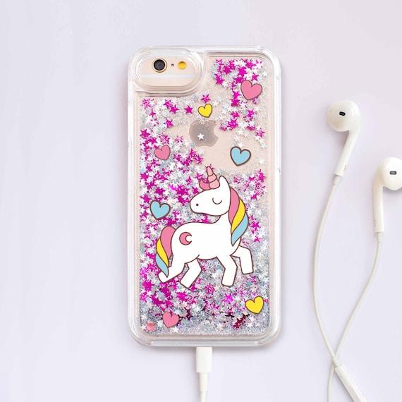 unicorn case iphone 8