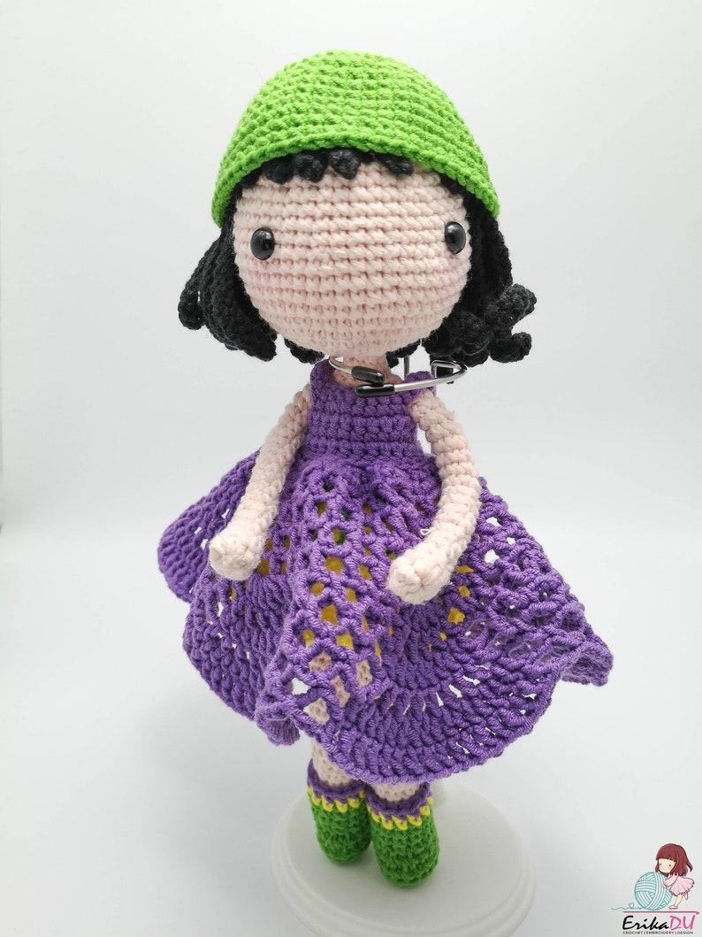 Peppa Pig - free crochet pattern - Amigurumi Today   1059x794