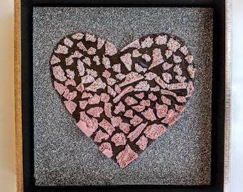 PORCELAIN HEARTS