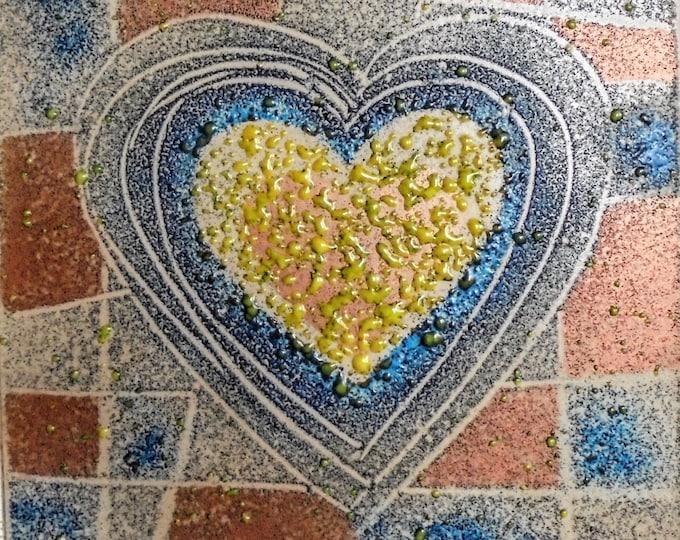 DEWY HEART