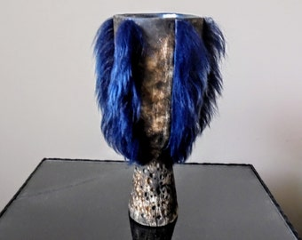 FURRY GOBLET