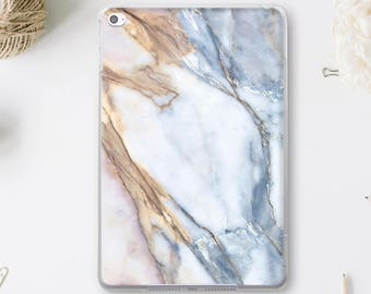 Space Stone Case iPad Air Hard Case Ipad Mini 4 Cover iPad Pro 12.9 Case Granite Ipad Pro Marble Case Accessories iPad Pro 9.7 Tablet WA4014