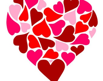 Items Similar To Valentine S Day Wiener Dog Digital Download