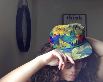 70f478561f8 Welcome to the Jungle Snapback Cap