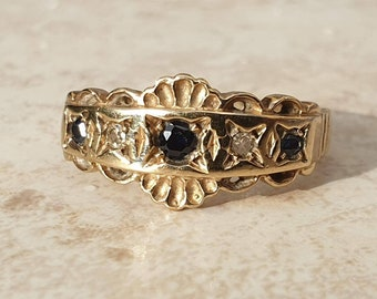 a939381645f66 Preloved Vintage Fine Jewellery. by GemsAfire on Etsy