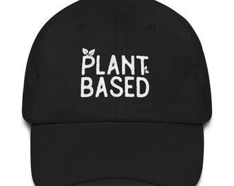 b02bfc85a81 Vegan Hat - Plant Based - Women s hat