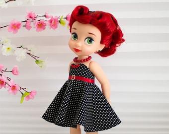 Puppenkleidung Etsy De