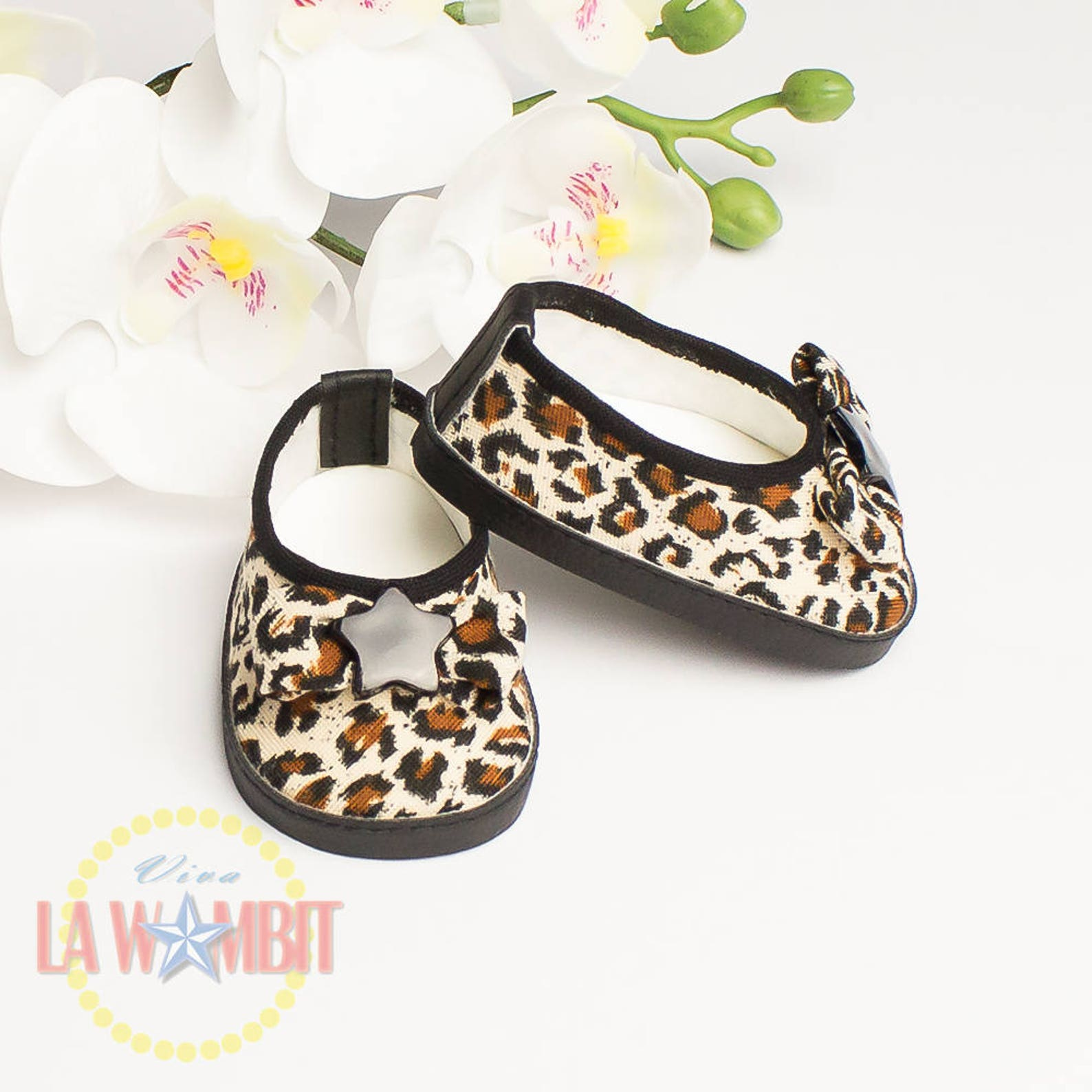 leopard ballet flats for disney animators 16