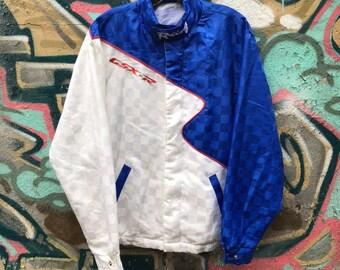 VTG Suzuki GSX-R Racing Jacket
