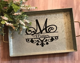 0942b9597d6 Personalized Serving Trays